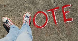 Election 2016: Let Your Voice Be Heard!