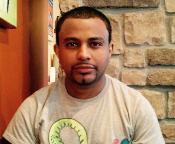 April 2017 Professional Spotlight: Temesghen Kahsai